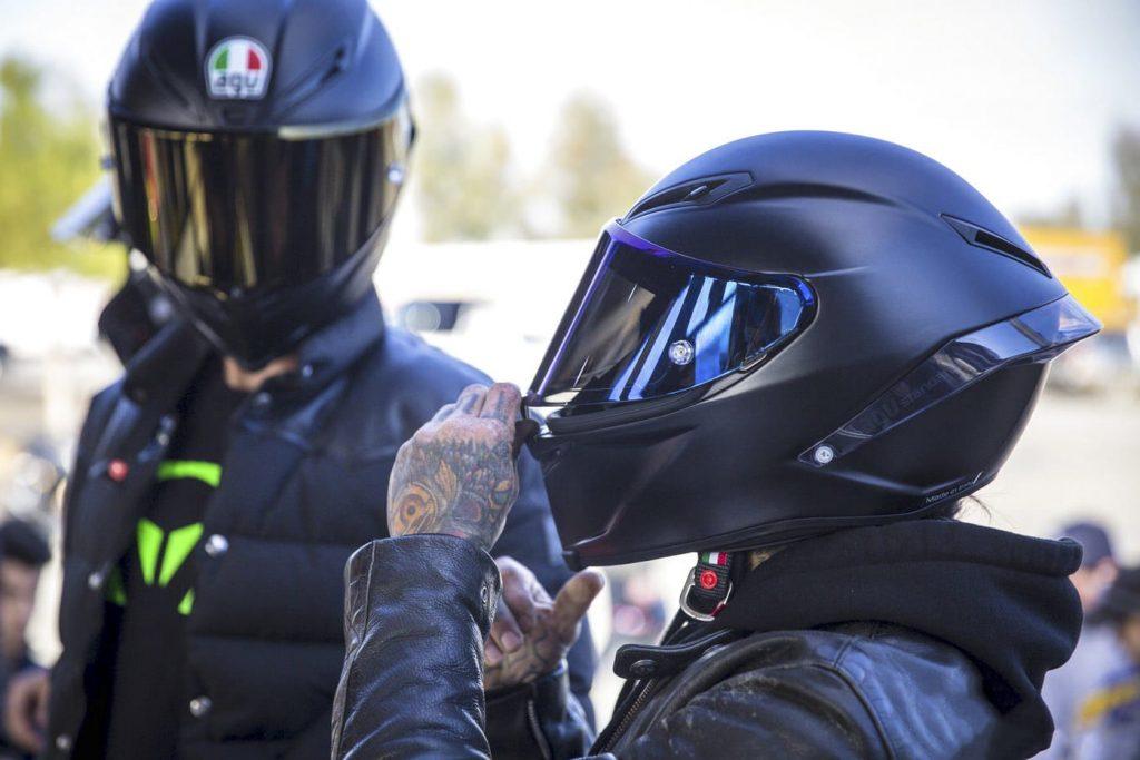 Satisfy Through Buying The Desired Type Helmet