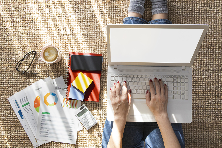How good is to let the employees work from home?