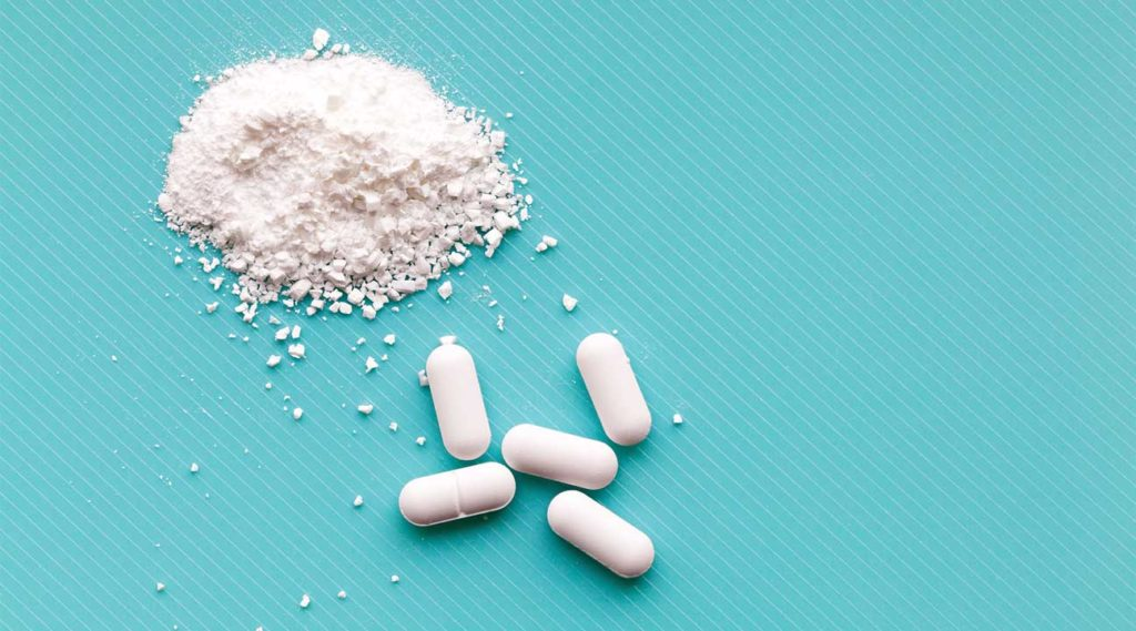 What are health supplements and what should you find in them