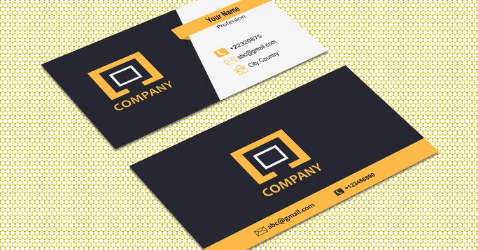 Can You Use Transparent Business Cards?