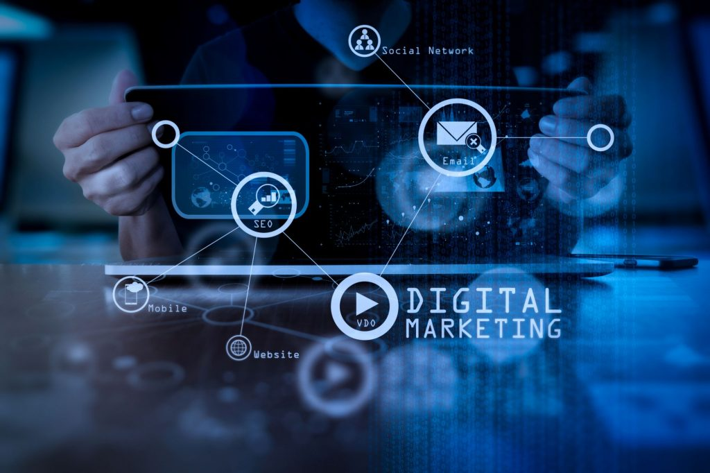 More Information About Digital Agency.